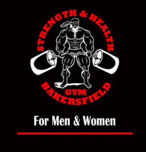 workout routine logo