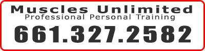Personal Training Phone Number