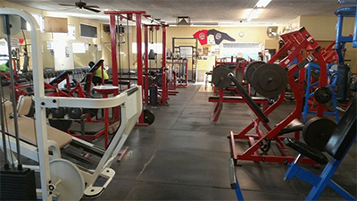 Strength Training Routines in Bakersfield
